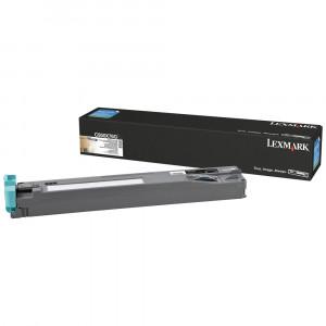 Box de Resíduos Original Lexmark C950X76G X950 Super Promoção – Toner Certo