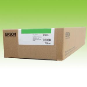 Cartucho Original Epson T636B00 T636B Pro 7890 Super Promoção – Toner Certo