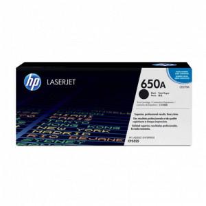 HP Toner 650A Preto Original CE270A CP5525N Super Promoção – Toner Certo