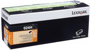 Toner Original Lexmark 62D4H00 624H MX711 Super Promoção – Toner Certo