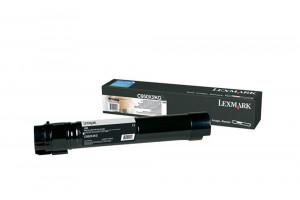 Lexmark C950 Preto Toner Original C950X2KG Super Promoção – Toner Certo