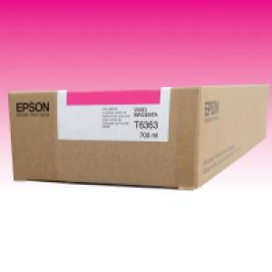 Cartucho Original Epson T636300 T6363  Pro 7890  Super Promoção – Toner Certo