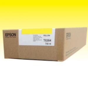Cartucho Original Epson T636400 T6364 Pro 7890 Super Promoção – Toner Certo