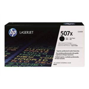 Toner HP Laserjet m551 Original CE400X M570 Preto - HP 507X
