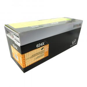 Toner Original Lexmark 62D4X00 624X  MX810  Super Promoção – Toner Certo