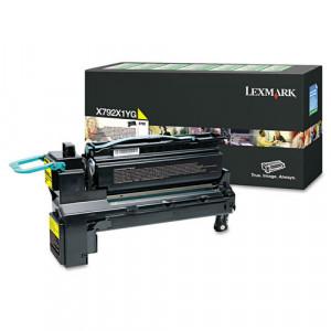 Toner Original Lexmark X792X1YG X792e Super Promoção – Toner Certo
